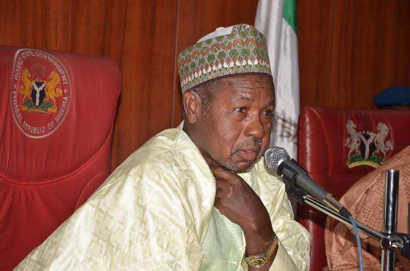 Kankara abduction: Kidnap done by bandits, not Boko Haram, says Masari
