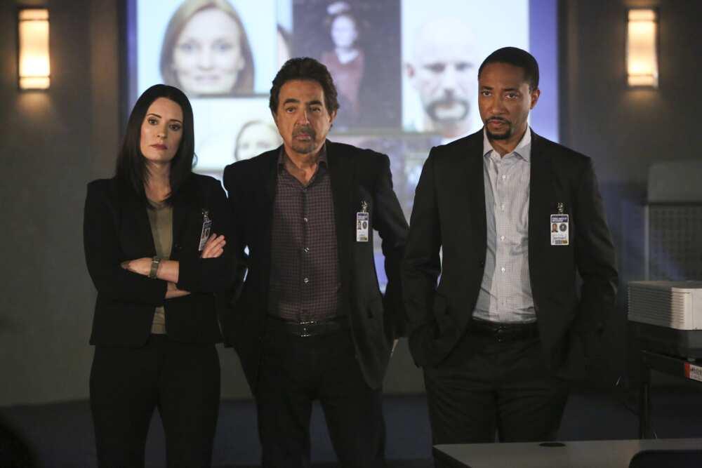 top 10 best Criminal Minds episodes