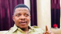 Activist berates Yahaya Bello, describes paying N3,000 as worker's salary barbaric