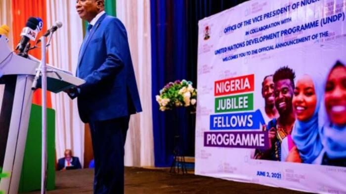 Dalla-dalla: Matakai 5 da zaku bi wajen cike fom na shirin 'Nigeria Jubilee Fellows'