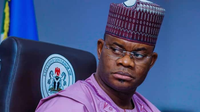 OPINION: Yahaya Bello and the Nigerian Middle Belt syndrome by Promise Emmanuel