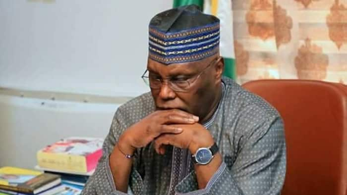 2023: No PDP ticket for Atiku? Party gets wave of allegations, caution against ex-VP