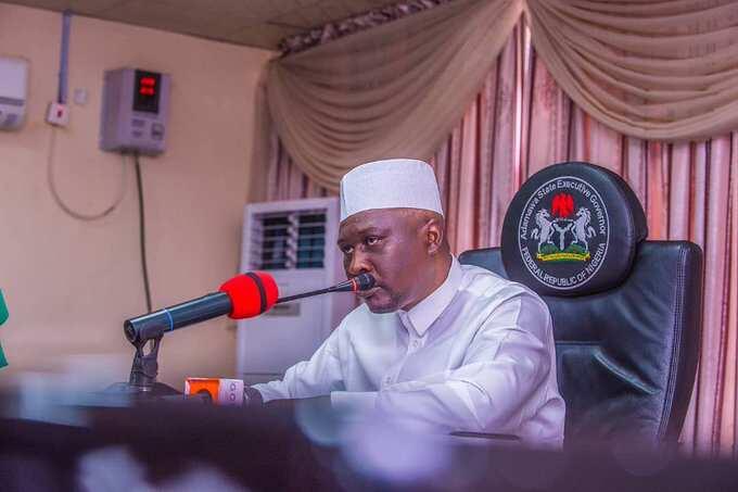 Majalisar dokokin jaha ta amince da nadin kwamishinoni 23 a gwamnatin Adamawa - Latest News in Nigeria & Breaking Naija News 24/7 | LEGIT.NG