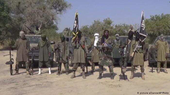 Sojoji Sun Dakile Harin 'Yan Boko Haram Na Mamaye Garin Kala-Balge a Jihar Borno