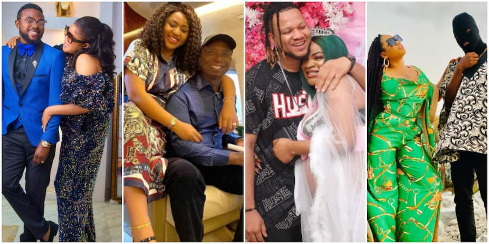 These celebrities have been dragged on social media because of love