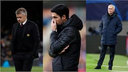 Tension for Arsenal, Man Utd as Premier League clubs handed tough teams in Europa League round of 32