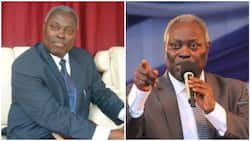 You will crossover to the other side - Pastor Kumuyi releases prophetic prayers as coronavirus spreads