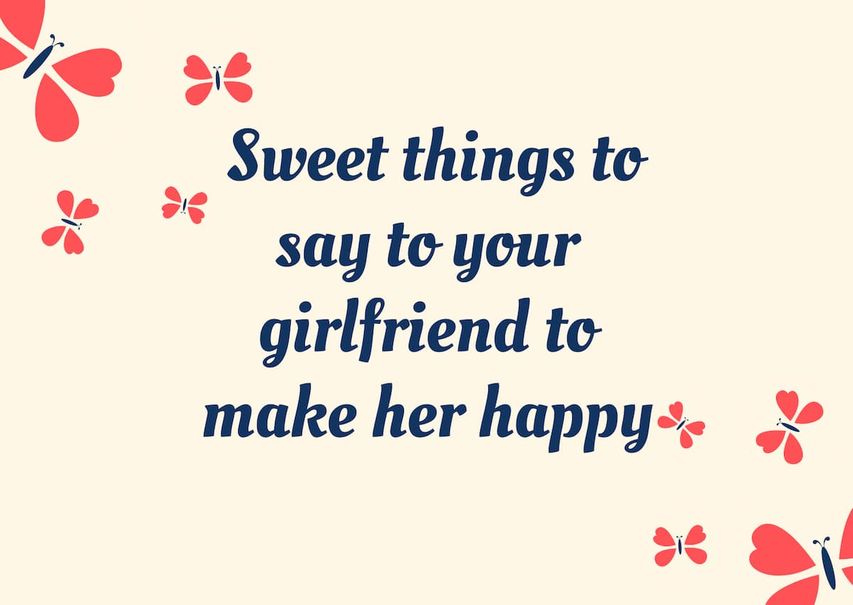 Your sweet text girlfriend to 95 Flirty