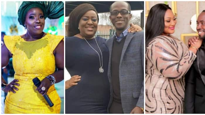 Men show off beautiful partners after Lepacious Bose posted about proudly loving big ladies