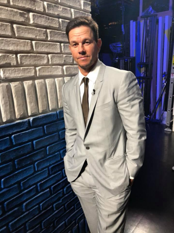 How Much Is Mark Wahlberg Worth Actor S Bio Age Height Nationality Wife And Children Legit Ng