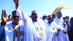 Atiku Abubakar ya yi magana kan yankin da ya kamata PDP ta kai takarar shugaban kasa a 2023