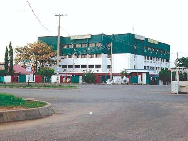 PDP's national secretariat in Abuja