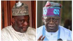 Game changer: Influential PDP chieftain backs Tinubu 2023 presidential bid