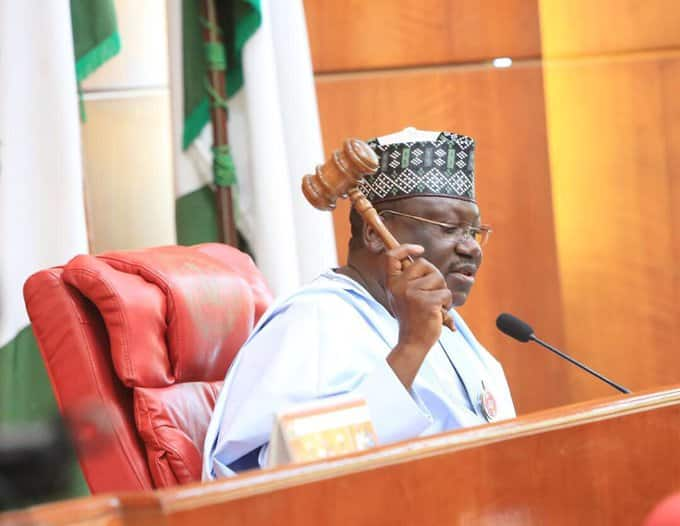 Insecurity: Lawan orders security beef-up after receiving threats of attack