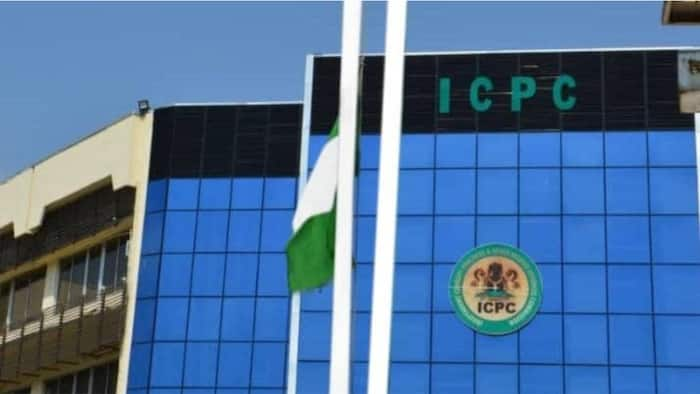 ICPC reveals what can stop FG from taking external loans