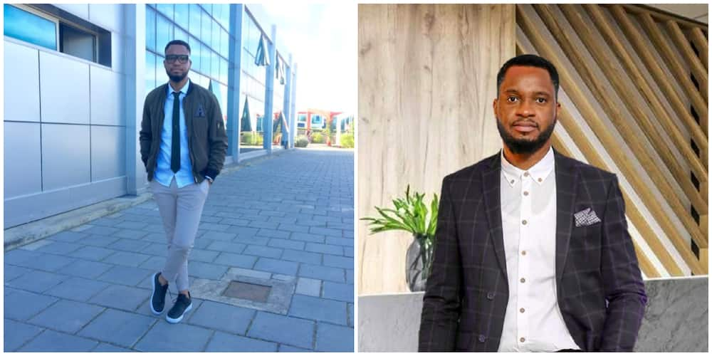 Man becomes becomes best student after over 16 rejections by UK, US and Canada varsities