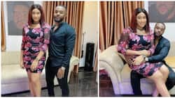 You put your medical profession on hold to help me build my goals, Williams Uchemba celebrates wife