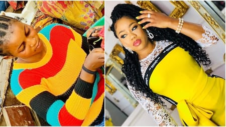 Toyin Lawani takes to Instagram to reveal pictures of the next lady she wants to revamp