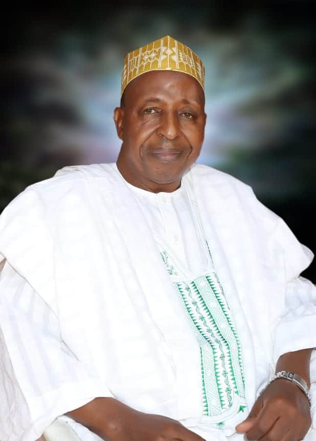Nigeria mourns as former deputy governor dies
