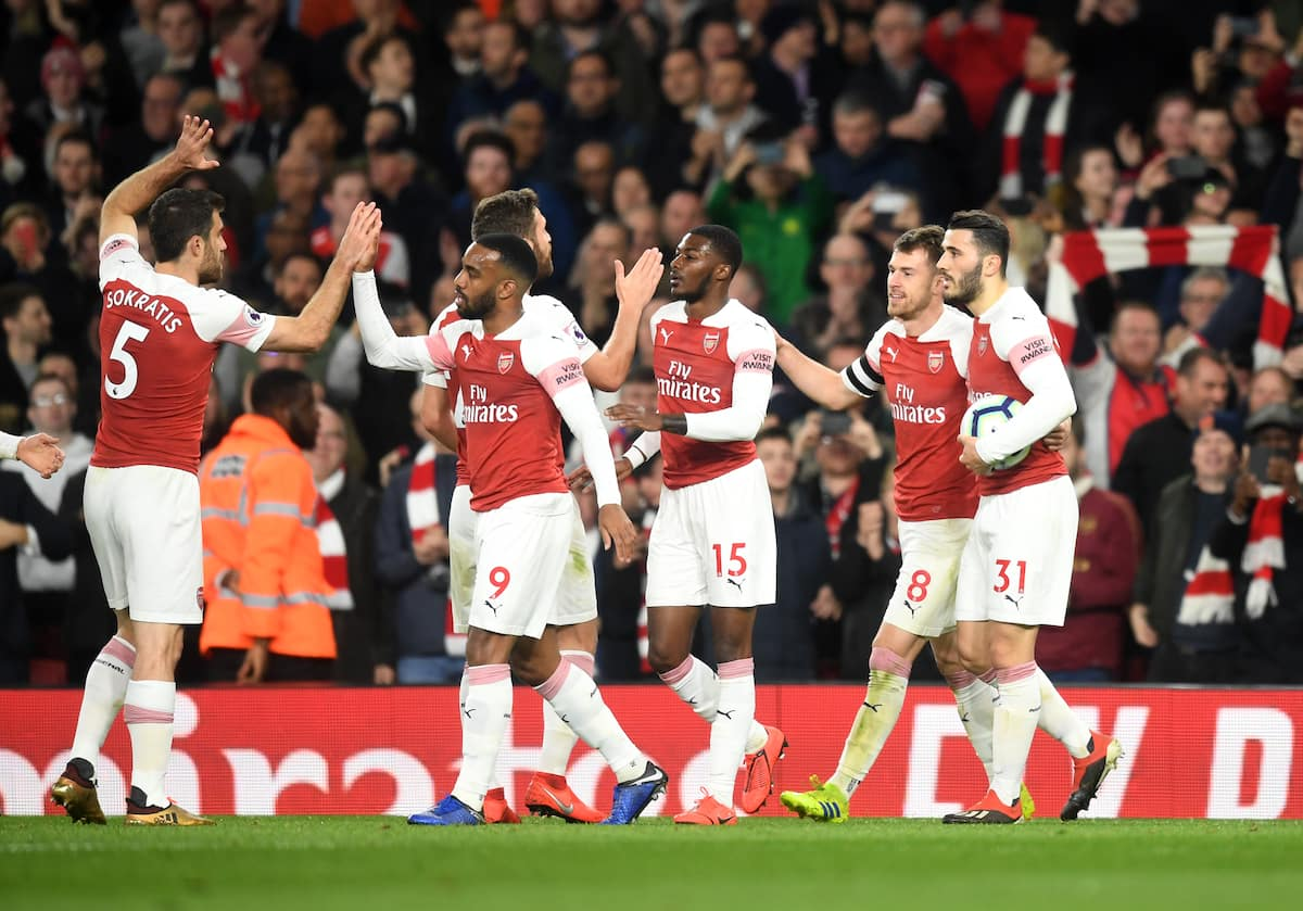 Arsenal set to replace City in UCL as EPL champions face UEFA ban