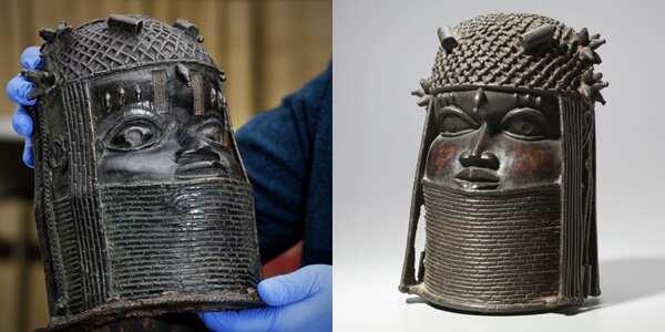 Germany Govt Reveals when it will Return All Benin Artefacts