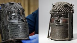 Stolen artifacts: No conflict between Edo, Oba of Benin, state government claims