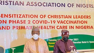 BREAKING: Mass roll-out as FG takes COVID-19 vaccination to churches