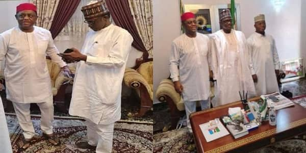 What has APC got to offer him? Southwest PDP addresses Fani-Kayode's rumoured defection