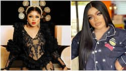 Billionaires only: Bobrisky reveals he bought N450m home for birthday, says housewarming aso-ebi is 200k