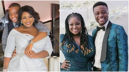 Media personality Toolz and husband reportedly welcome first child in UK