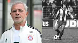 Sad day in football as German legend and former Ballon D'Or winner dies