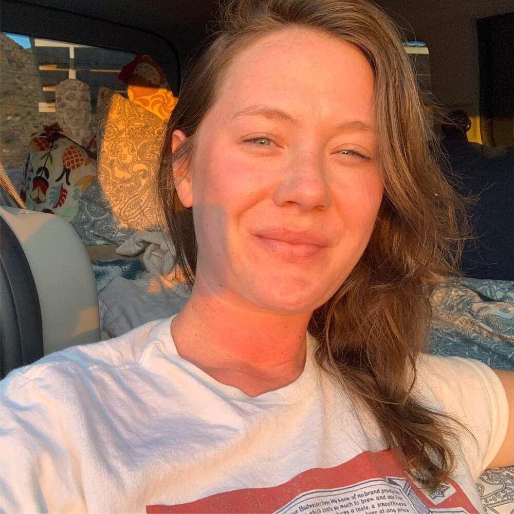 Tom Hanks daughter Elizabeth