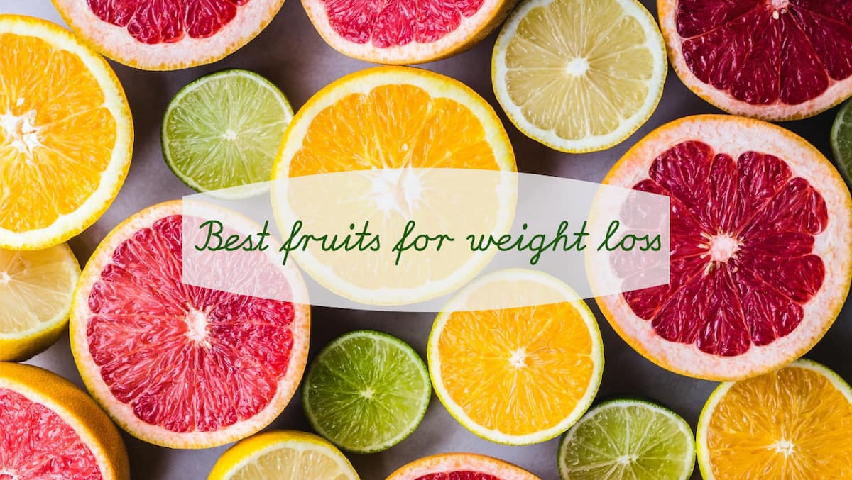 the best foods to lose weight fast