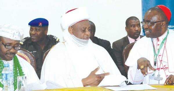 Sarkin Musulman Najeriya: Wanene Sultan, Alhaji Muhammadu Sa'ad Abubakar?