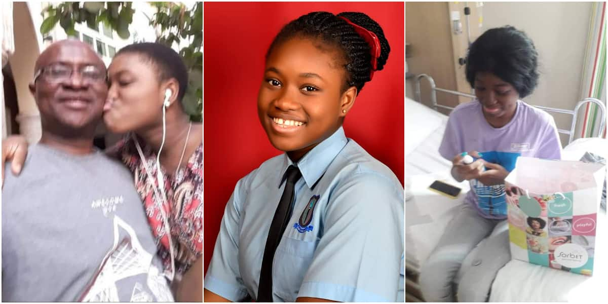Father of Girl Who Had 7 A1s in WAEC Explains How His Daughter Died
