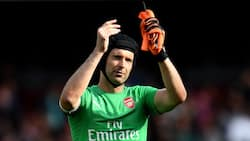 Chelsea planning to give Petr Cech a surprise gift after his retirement