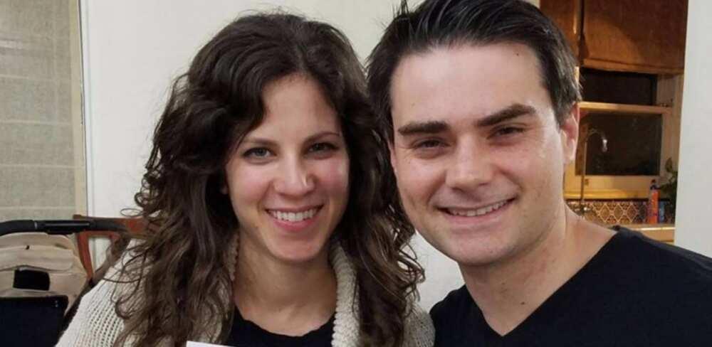 Is Ben Shapiro married