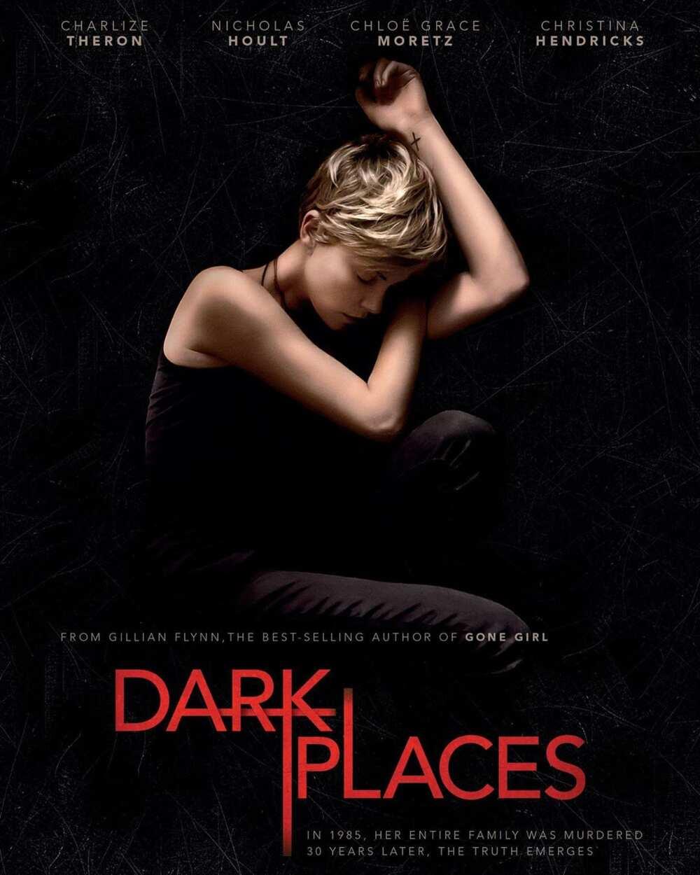 best mystery movies on Netflix