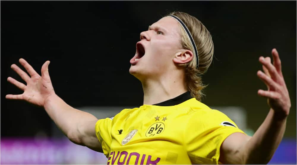Chelsea Could Seal Erling Haaland Transfer by Selling 5 First-Team Stars Following Olivier Giroud's Move