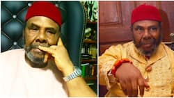 If you buy your Daughter a Car, register it in Her Husband's name for the union to last, Pete Edochie says