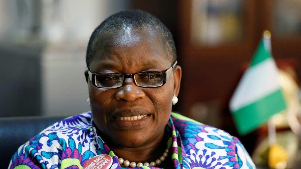 Oby Ezekwesili lists 3 urgent steps CNB should take concerning cryptocurrency