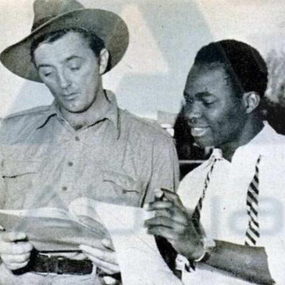 Olabisi Ajala: Cikakken tarihin dan Najeriya da ya zagaye kasashe 87 a babur