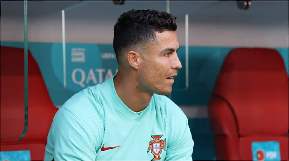 Ronaldo's Comments on Playing for Manchester City Emerges As Rumours Link Portuguese Striker With Citizens