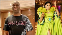 Weeks after Bobrisky and his ex-PA's drama, Mompha to quit social media for a while due to health reasons