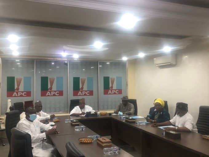 Bayelsa senatorial by-election: Court clears way for APC candidates to contest