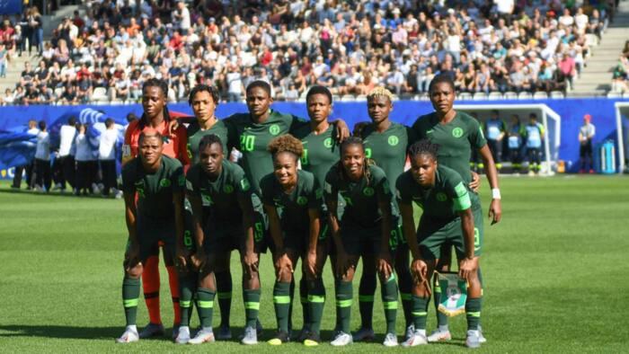 Barcelona striker sends big message to Nigerian players after dramatic comeback vs Portugal