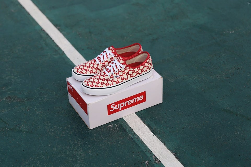 the most expensive vans shoes