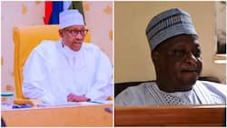Northern group begs Buhari for pardon as prominent former governor serves 10-year jail sentence