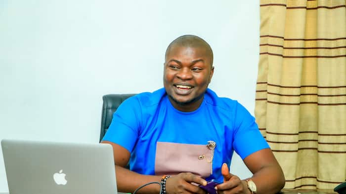 Nigeria's democracy needs young people in government to grow, says Emmanuel