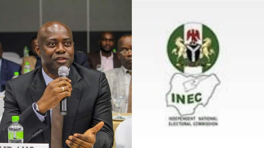INEC refutes claim of receiving N10m from PDP Governor to frustrate party's congress